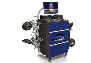 RAV Vistar TD3000HP - 3D Wheel Alignment Machine