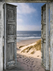 Doors Of The Sea