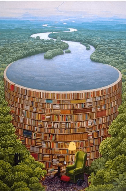 The Ocean of Knowledge