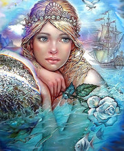 Load image into Gallery viewer, OCEAN PRINCESS