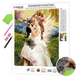 Customized Diamond Painting