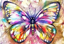Load image into Gallery viewer, Rainbow Butterfly