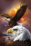 Eagle Courage