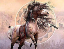 Load image into Gallery viewer, HORSE WARRIOR