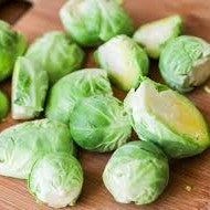 Brussels Sprouts 2lb