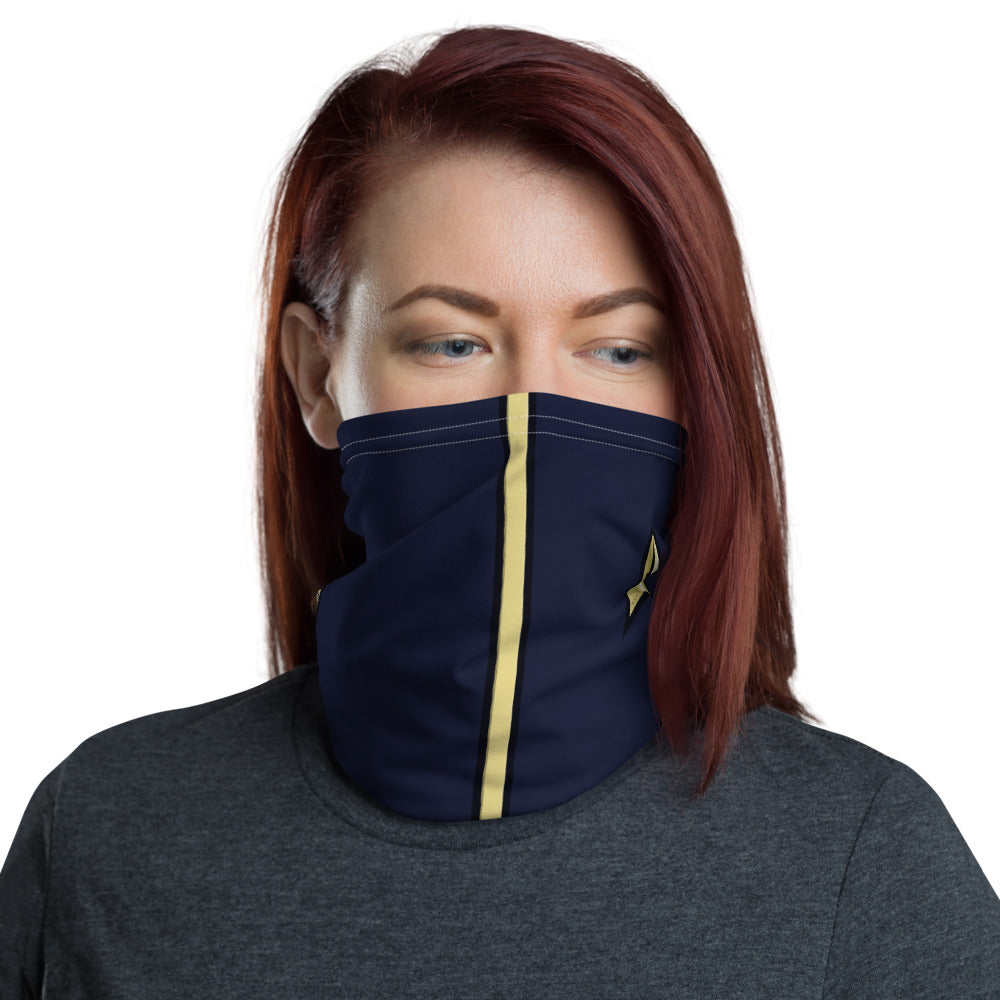 Star Trek Discovery Neck Gaiter