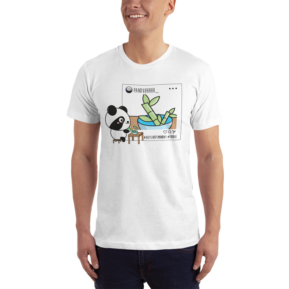 Social Animals - Giant Panda Tee