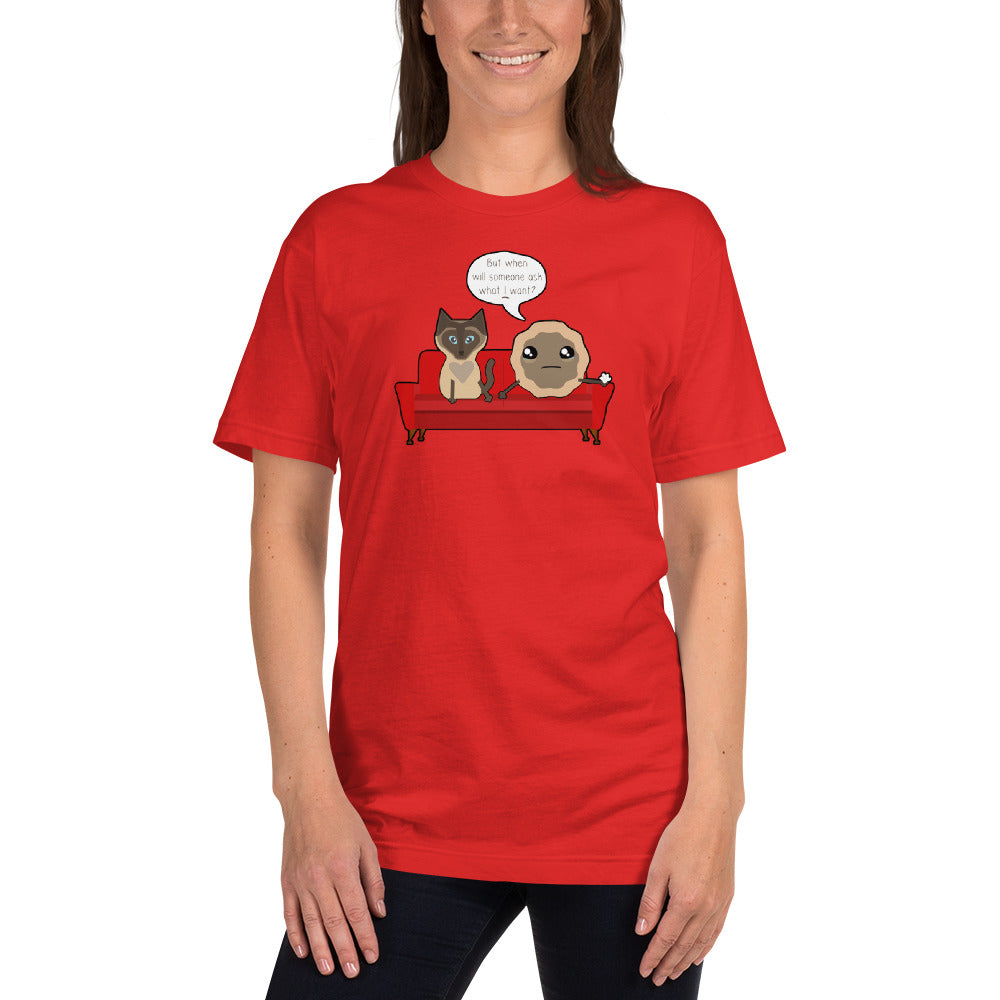 Elvis, Want a Cookie? My Favorite Murder Therapy Tee
