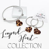 Leopard Heart Collection