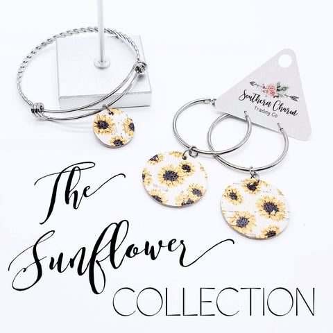The Sunflower Collection