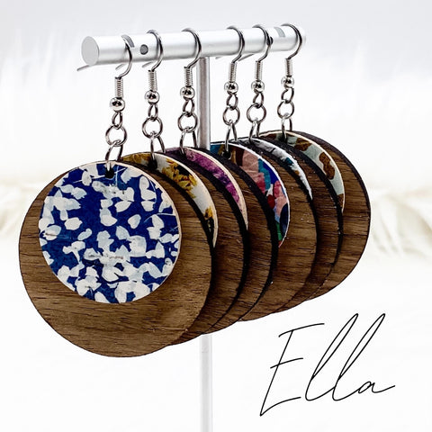 The Ella Collection