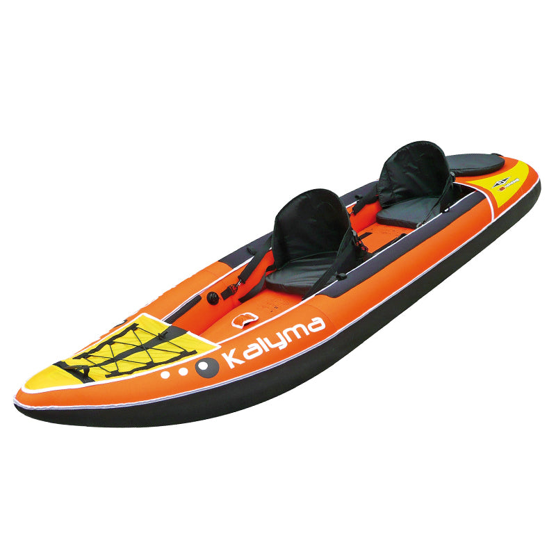 BIC Kalyma Duo Inflatable Kayak