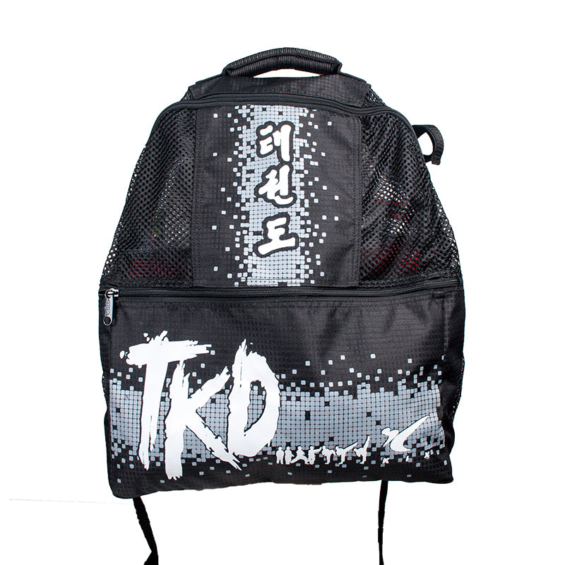 Kix TKD Backpack