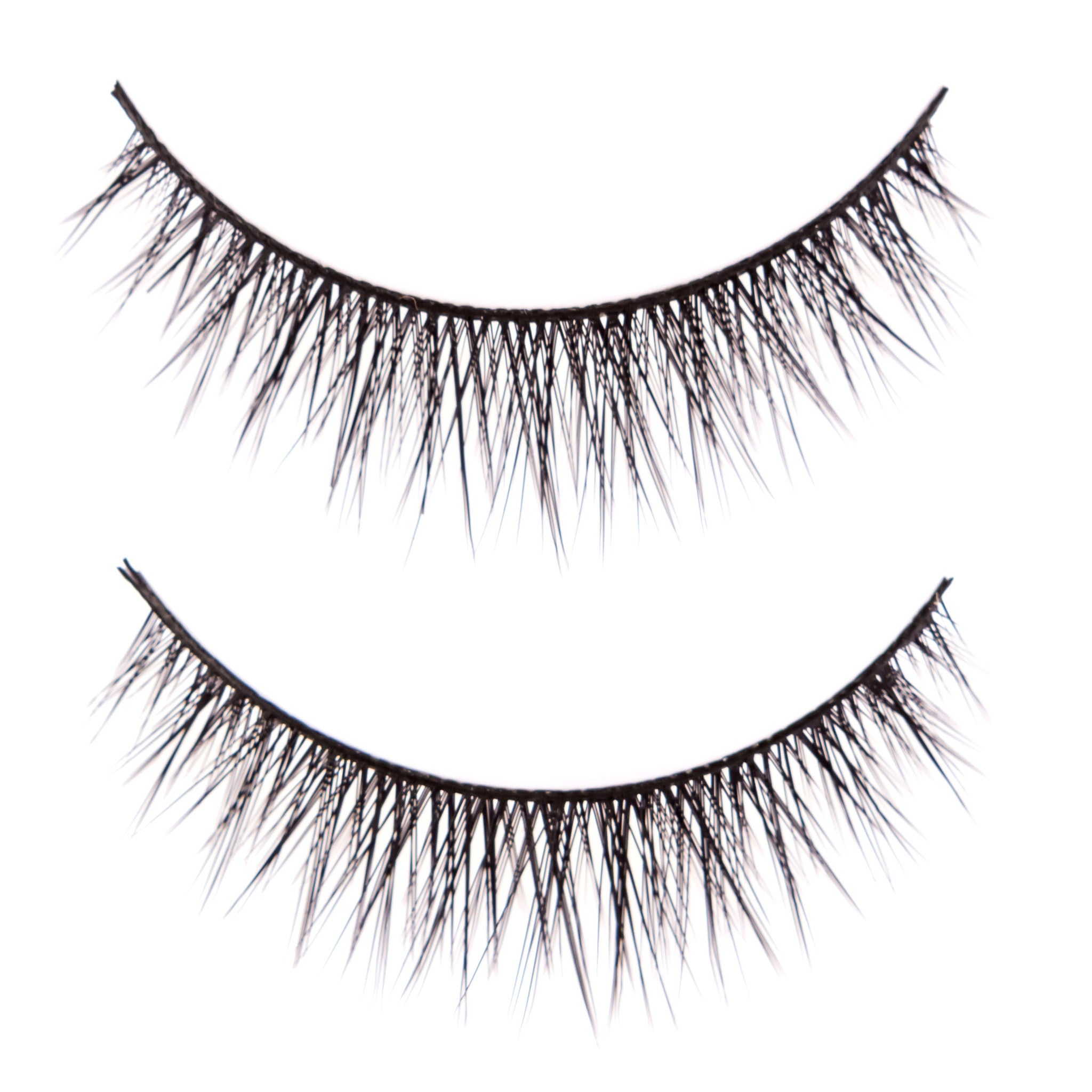 False Eyelashes - Style #S01