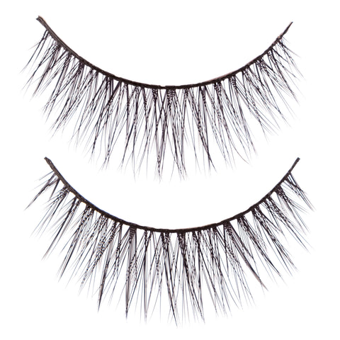 False Eyelashes - Style #S02