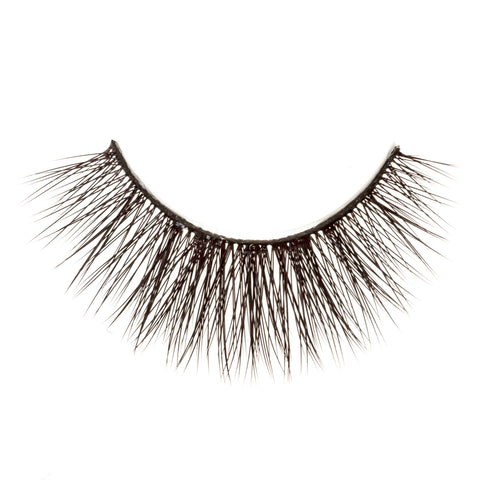 False Eyelashes Set Of 5 Pairs - Style S07