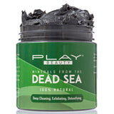 Dead Sea Mud Mask - Play Lashes