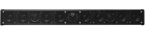 STEALTH-10 ULTRA HD-B | Wet Sounds All-In-One Amplified Bluetooth Soundbar With Remote