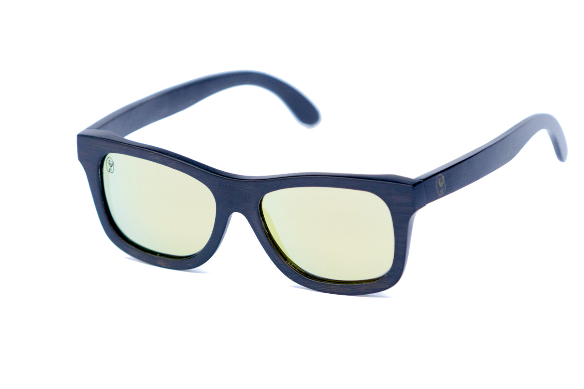 Polar Classic Yellow - polar-view-sunglasses