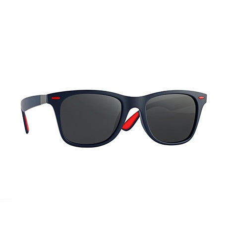 Classic Retro Eyewear - polar-view-sunglasses