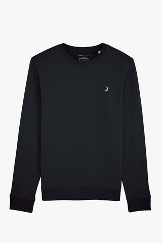 Mindful Muse Mindful Space Sweatshirt Black Front