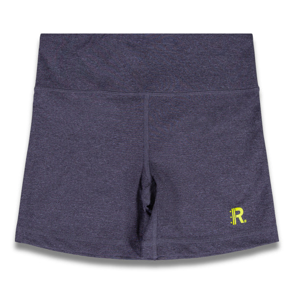 Rapteez® OG Logo Shorts | Graphite