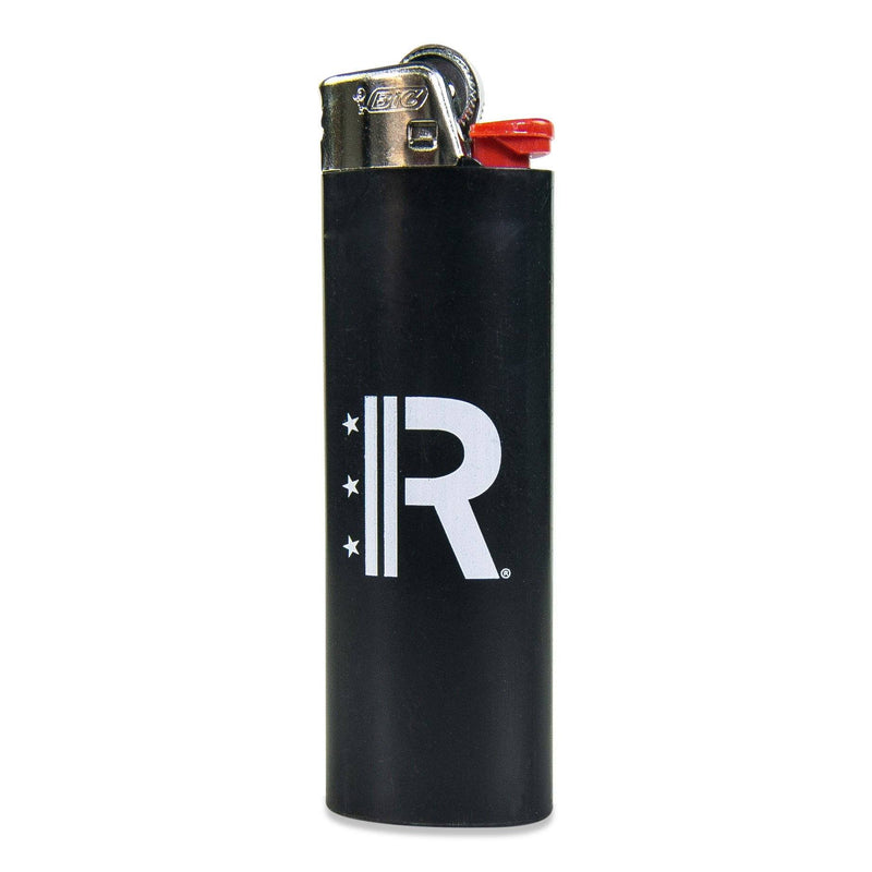 Classic Bic® lighter with Rapteez® Logo Imprint