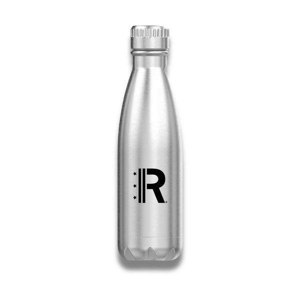 Rapteez® Stainless Steel Bottle | 17 oz
