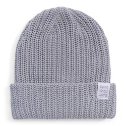 Syced Siced Cised Knit Beanie | Steel