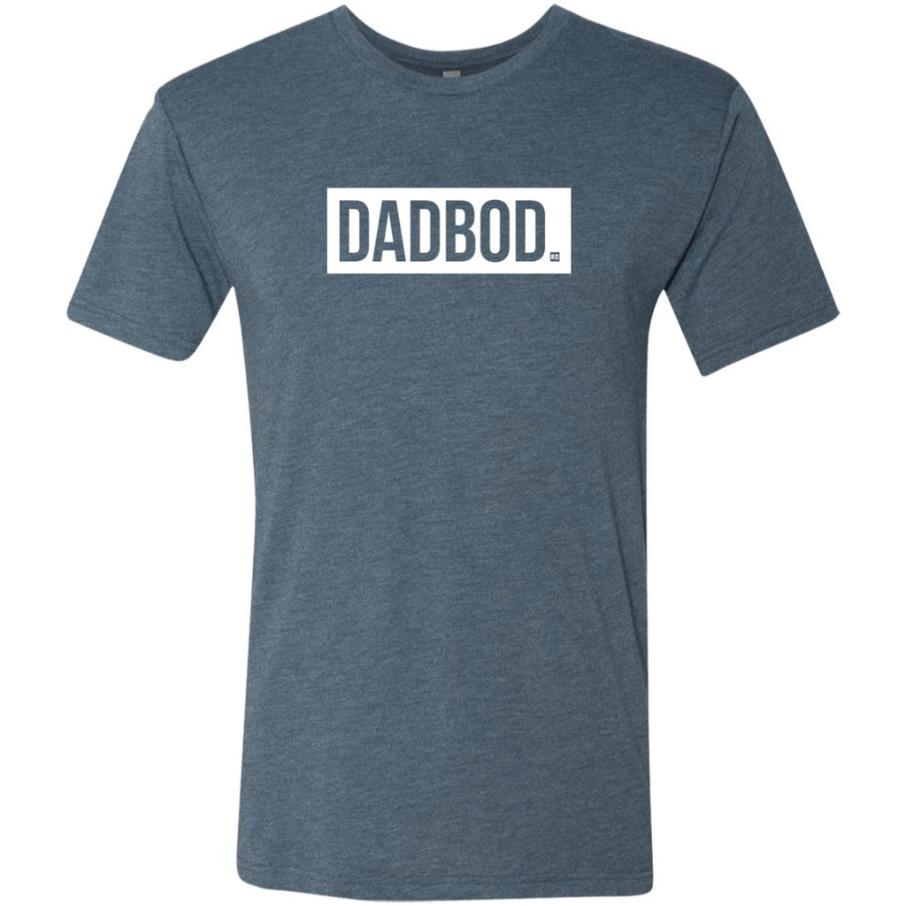 Dadbod. Men's Triblend T-Shirt