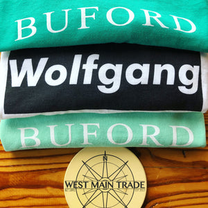 Buford Spirit Wear