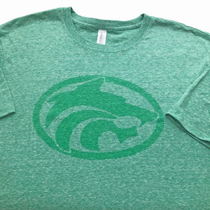 Buford Wolves Shadow - Buford T-shirt