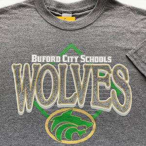 Buford City Schools Adult T-shirt