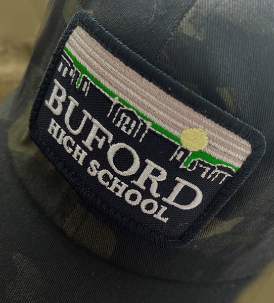 CLEARANCE Buford High School Hat