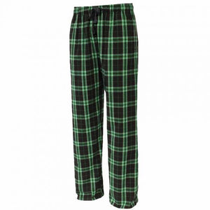 CLEARANCE Flannel Lounge Pants Adult
