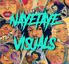 NAYETAYE VISUAL ARTS