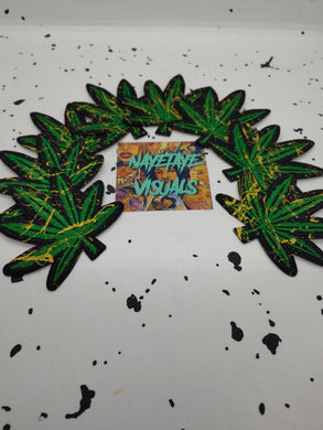 ARTSY SOUL STONER GLITTER (PATCHES)