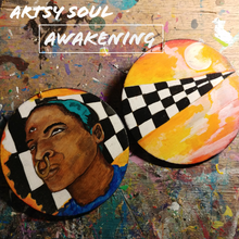 "Load image into Gallery viewer, ARTSY SOUL ""AWAKENING"""