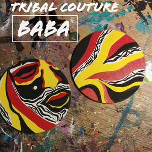 TRIBAL COUTURE