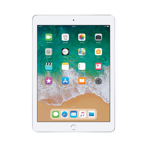 "Apple iPad 9.7"" 128GB Wifi (2018)"
