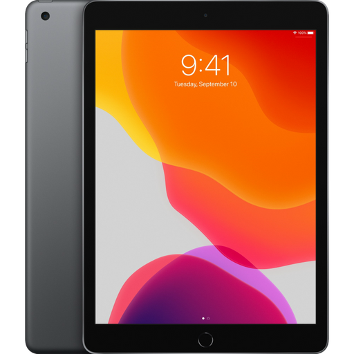 Apple 10.2-inch iPad Wi-Fi 128GB Space Grey