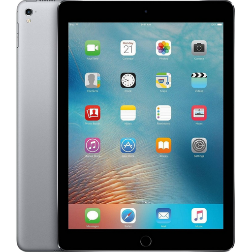 "Apple iPad 9.7"" 32GB Wi-Fi Space Grey"