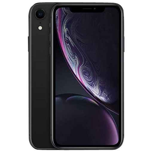 Apple iPhone XR 64GB Mobile Phone - Space Grey