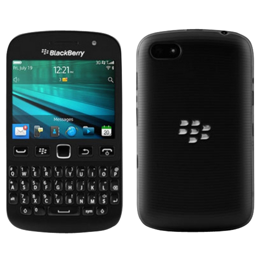 Blackberry 9720 512MB Mobile Phone
