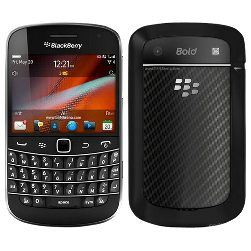 Blackberry 9900 8GB Mobile Phone