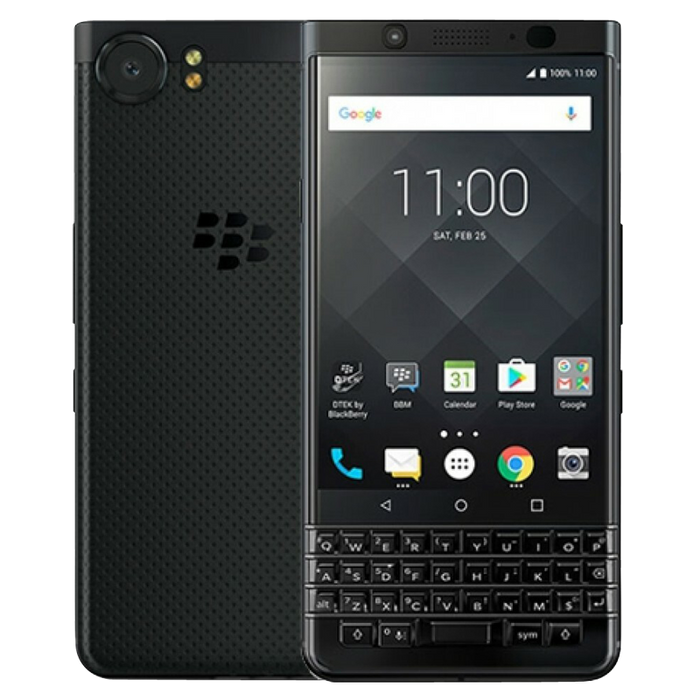 Blackberry KEYone 32GB Mobile Phone