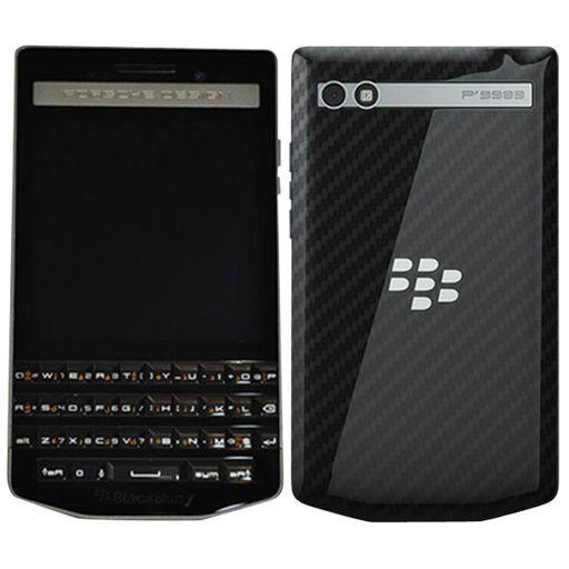 Blackberry P'9983 Porsche Design 64GB Mobile Phone