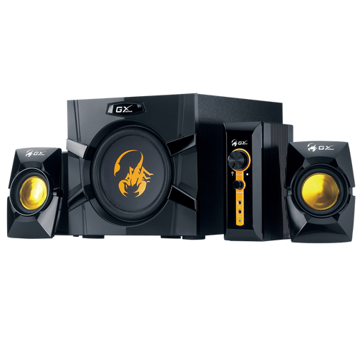 Genius GX Gaming SW-G 2.1 3000 Gaming Speaker System