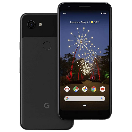 Google Pixel 3A 64GB Mobile Phone