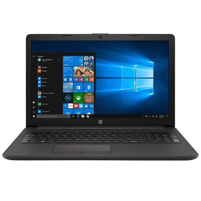 HP 250 G7 6MQ84ES Core i3-7020U 8GB RAM 15.6 inch Full HD Windows 10 Home Laptop